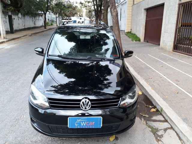 Volkswagen Fox Prime/Higli. 1.6 Total Flex 8v 5p