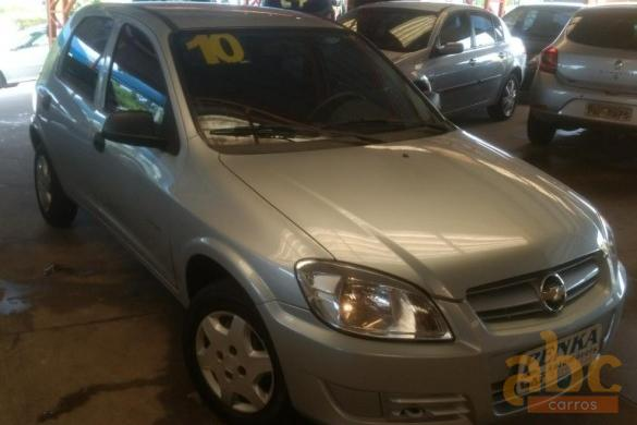 Chevrolet - CELTA