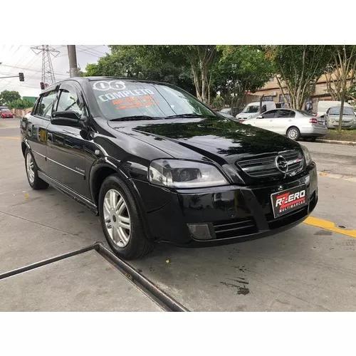 Chevrolet Astra 2.0 MPFI ELEGANCE SEDAN 8V FLEX 4P MANUAL
