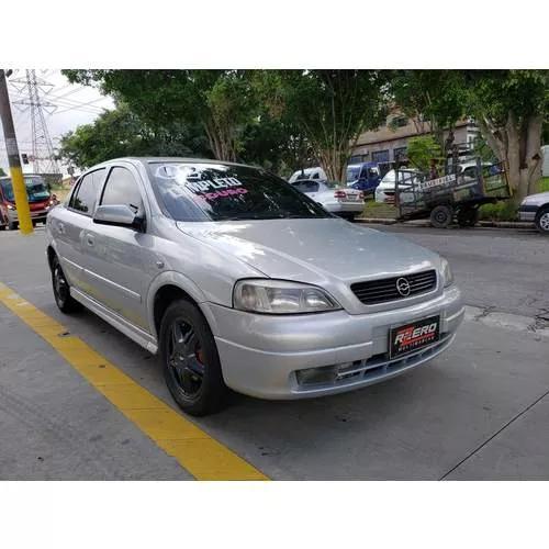 Chevrolet Astra 2.0 MPFI EXPRESSION SEDAN 8V GASOLINA 4P