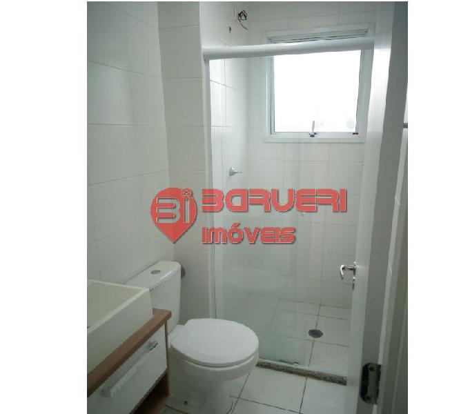 Apartamento para Locação em Barueri Cond Inspire 1.400,00