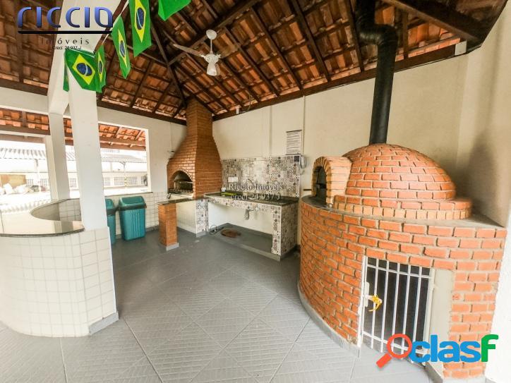 Jd. Aquárius, Lindo apto, 87 m², 3 dormitórios (1 suite)