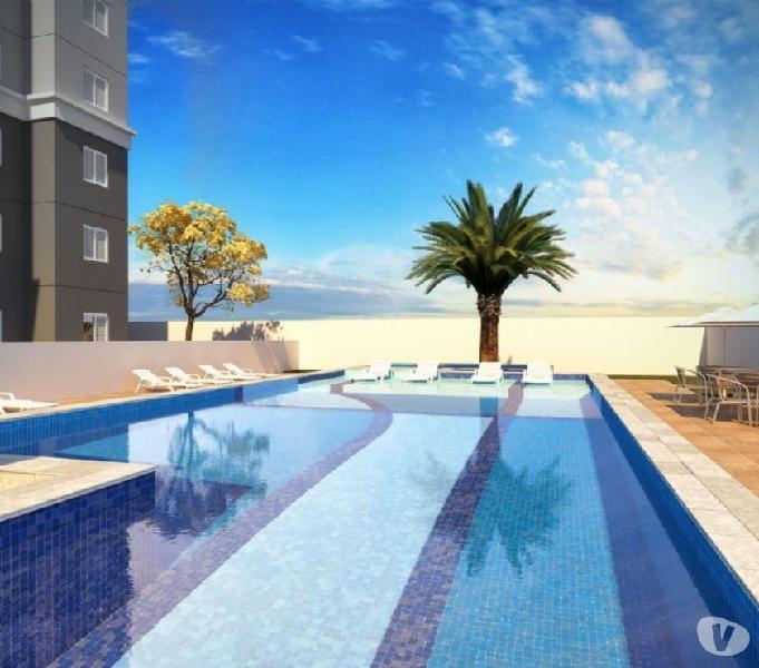 Cond Terra Nostra Vila Rio Guarulhos maravilhoso apartamento