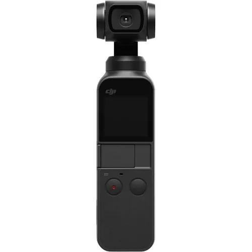Dji Osmo Pocket Gimbal Camera, Lançamento!