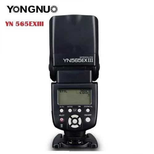 Flash Yongnuo Yn 565exiii Canon Yn565exiii 565 Exiii 565ex