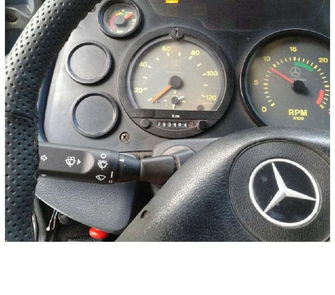 Vendo Mercedes-benz Mb 1620 2010 Basculante.