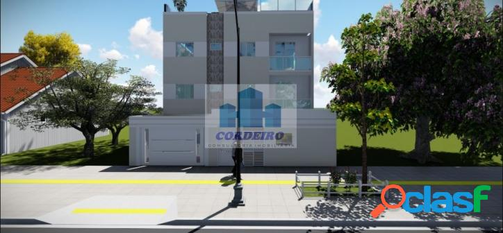 Apartamento 03 dormitórios Santo André
