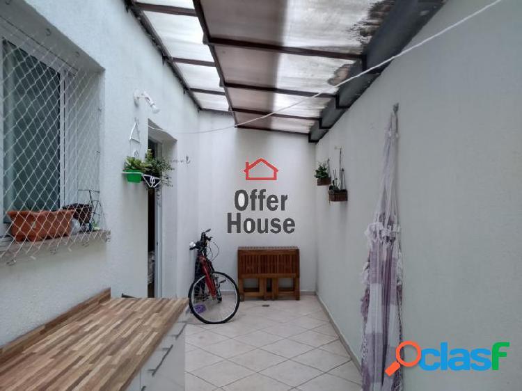 Apartamento com 2 dorms em São Caetano do Sul - Santa Maria