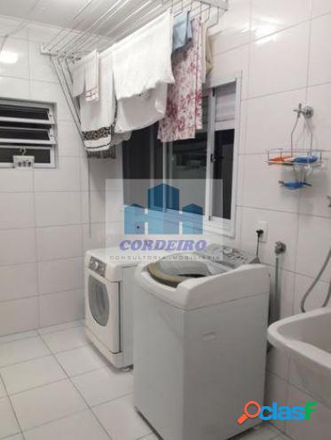 Apartamento de 03 Dormitórios em São Bernardo do Campo