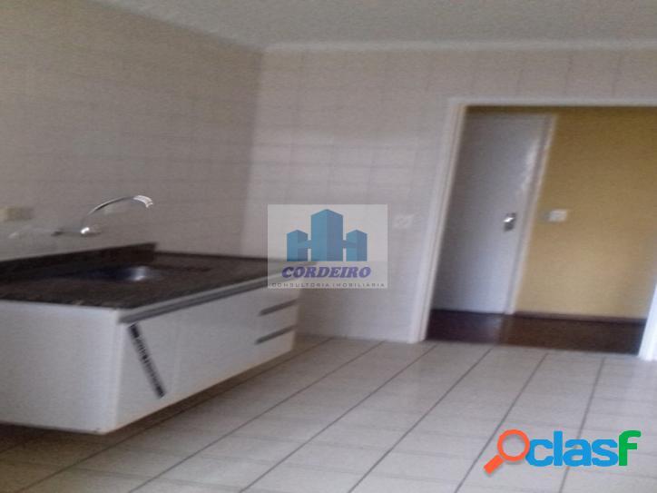 Apartamento de 03 Dormitótorios em Santo André