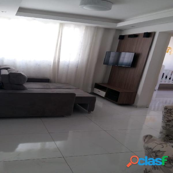 Apartamento no Residencial Copacabana