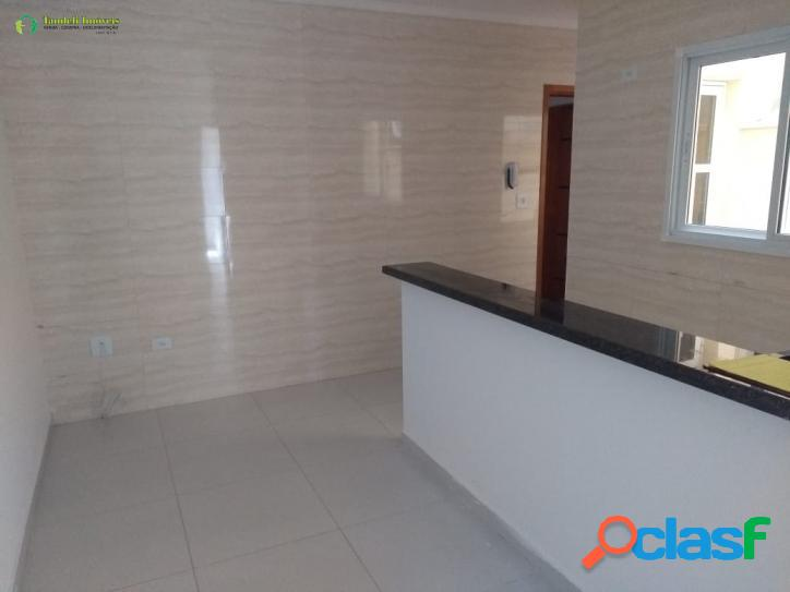 Apartamento sem condomínio, 2 dormitórios - Bairro Jardim