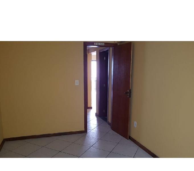 Apt 2 quartos no Centro de Rio das Ostras