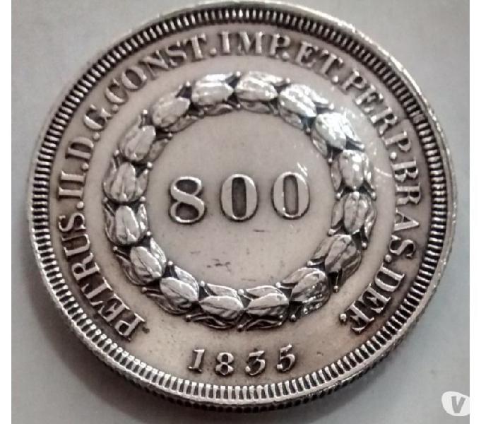 COMPRO MOEDAS DE PRATA ANTERIORES AO ANO 1913 R$2.000 O Kg