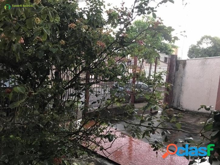 Casa térrea para locação, 2 dormitórios - Vila Marina
