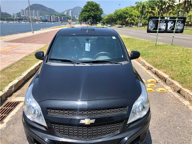 Chevrolet Montana 1.4 mpfi ls cs 8v flex 2p manual -
