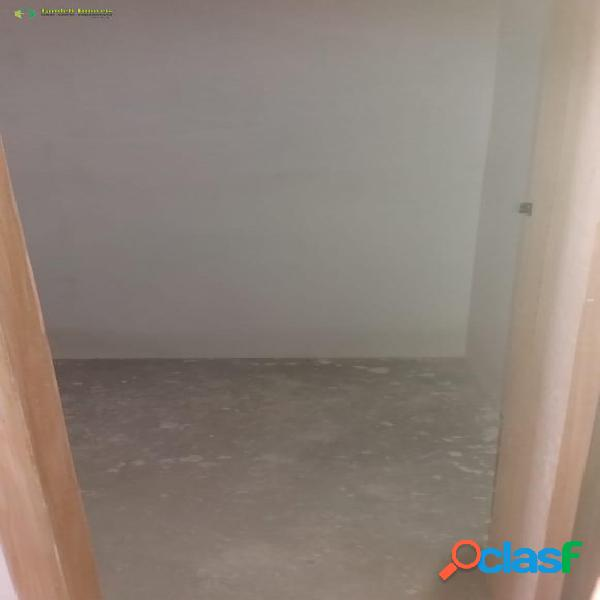 Cobertura sem condomínio, 2 dormitórios - Vila Cecília