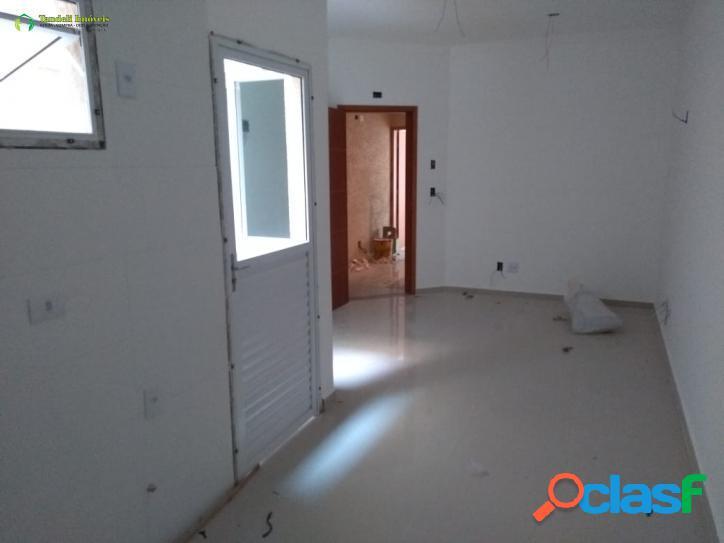 Cobertura sem condomínio, 2 dormitórios - Vila Pires