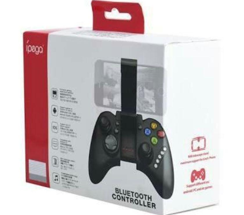 Controle Joystick Ipega  Xbox Android Celular Pc Gamepad