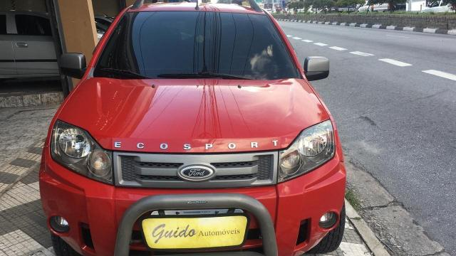 FORD ECOSPORT  XLS 8V FLEX 4P MANUAL -
