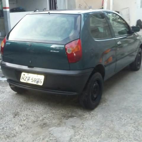 Fiat Palio Pálio completa, excelente estado. -