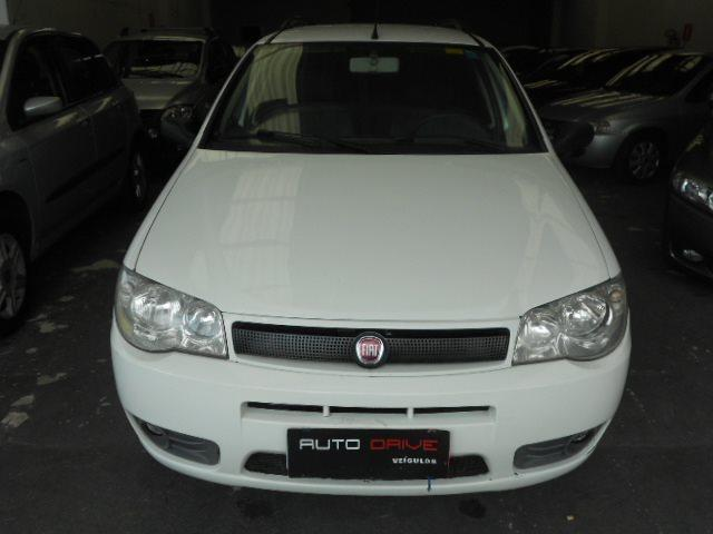 Fiat palio  mpi fire elx 8v -