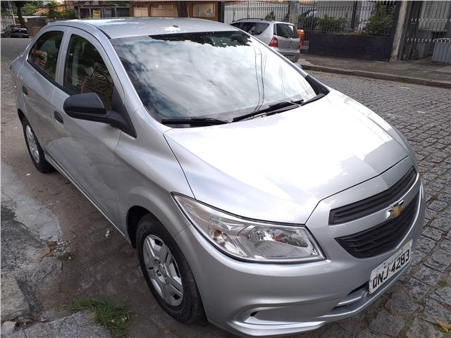 Gm - Chevrolet Prisma Joy 1.0 Completo