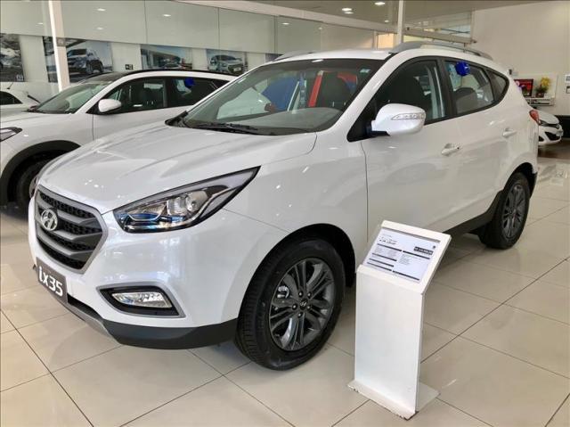 Hyundai Ix Mpfi 16v -