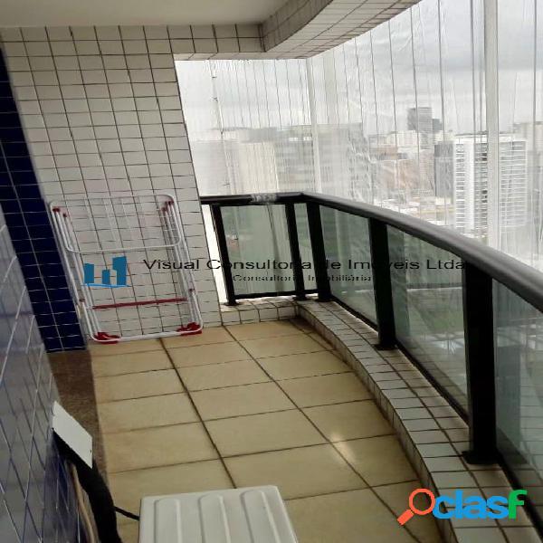 Lindo apartamento na Vila nova Conceição 1 dts mobiliado