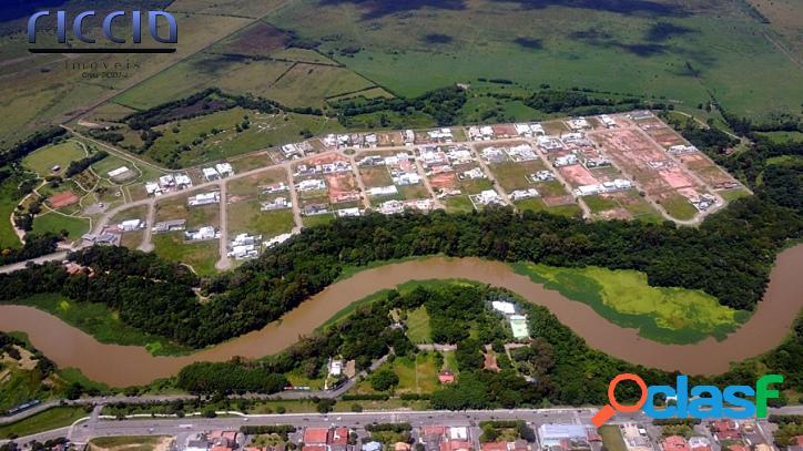 Oportunidade Terreno Serimbura Urbanova 1.200 m² Quadra i