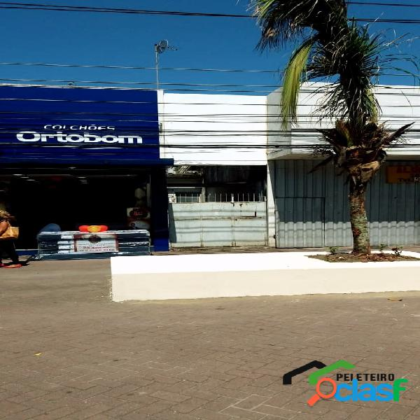 Ponto comercial no Calçadão de Itaguaí