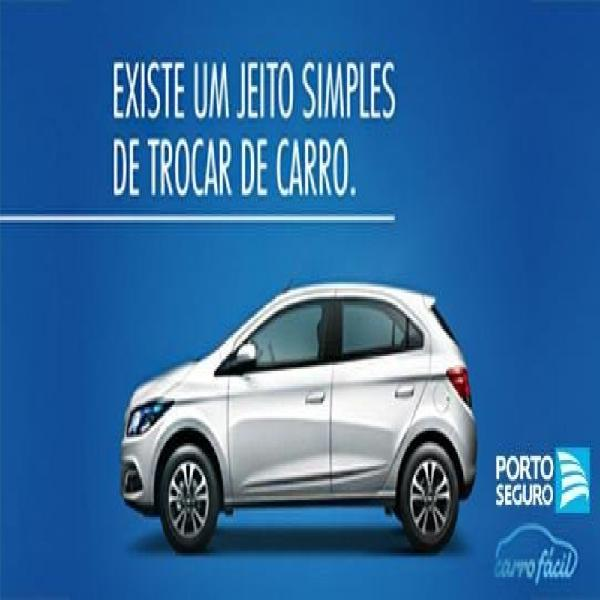 Porto Seguro Carro fácil Aluguel de Veículos Zero km