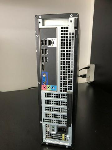 Promoção - Desktop Dell Optiplex 390 Intel Core i5 /
