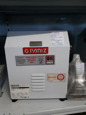Ralador de queijo G.Paniz RQ v (semi novo)