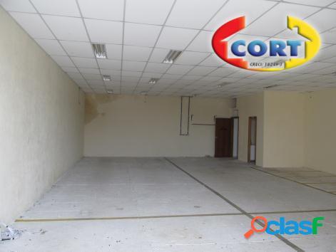 Salão Comercial para Locação em Arujá!!!!