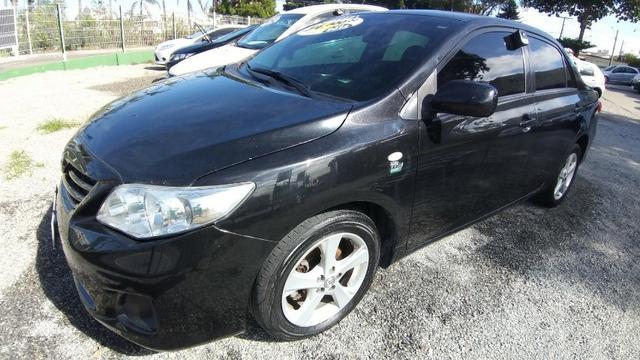 Toyota Corolla GLI Automatico -
