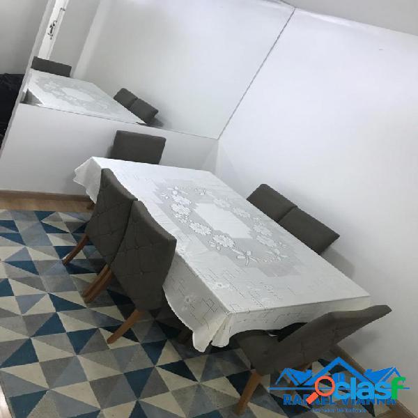 Vila Guilherme 2 dormitórios com suite!