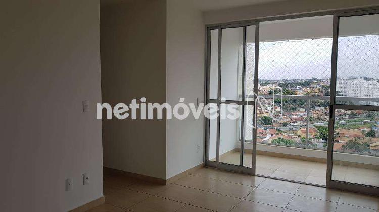 Apartamento, Santa Mônica, 3 Quartos, 2 Vagas, 1 Suíte