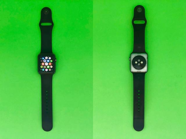 Apple Watch Sport, 42mm