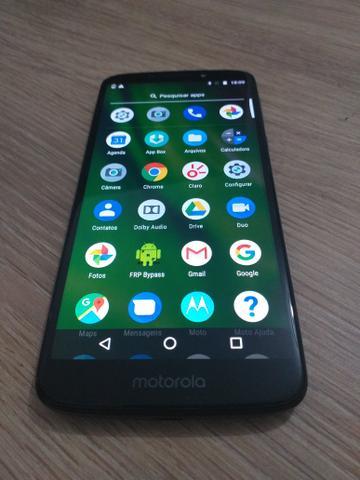 Moto G6 Play 32g