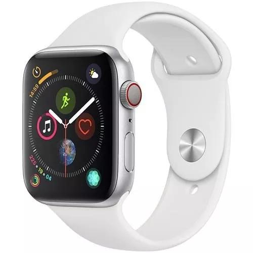 Apple Watch Series 4 40mm Novo Lacrado + Nota Fiscal