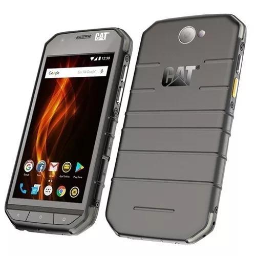 Celular Smartphone Caterpillar S31 2 Chip 16gb (promoção)