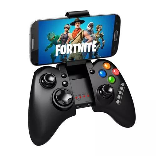 Controle Joystick Ipega Bluetooth Celular Android