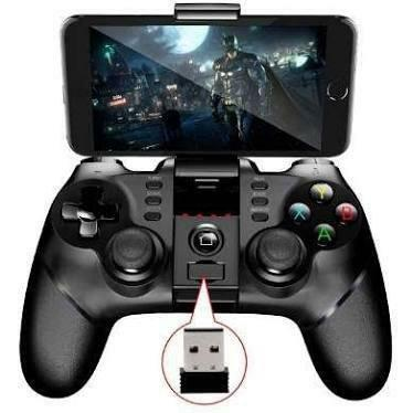 Controle Joystick gamepad bluetooth Ipega  Android/ios