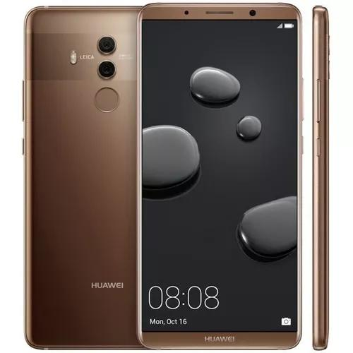 Smartphone Huawei Mate 10 Pro 6gb/128gb 2chip