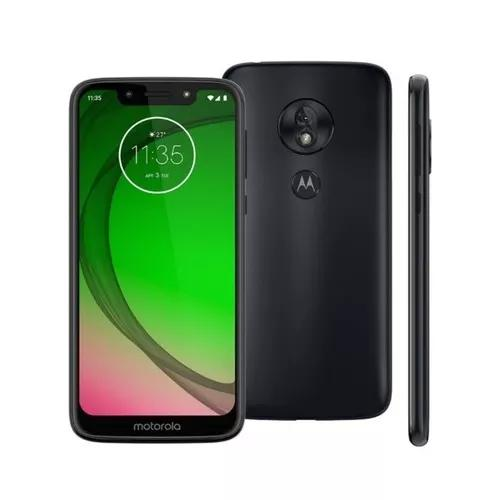 Smartphone Motorola Moto G7 Play Xt1952 32gb Tela De 5,7