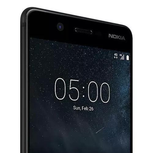 Smartphone Nokia 5 Ta-1044 Ds Dual Sim 16gb Tela 5.0 13mp