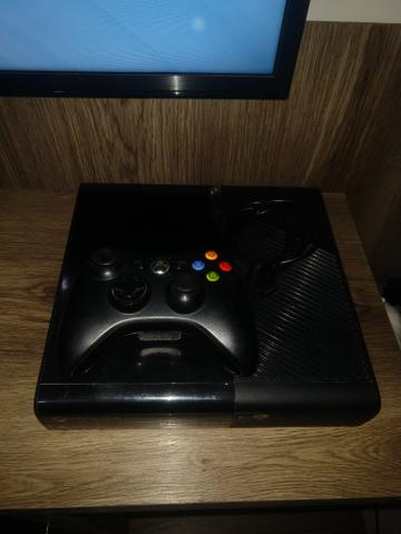 Xbox 360 itabaiana