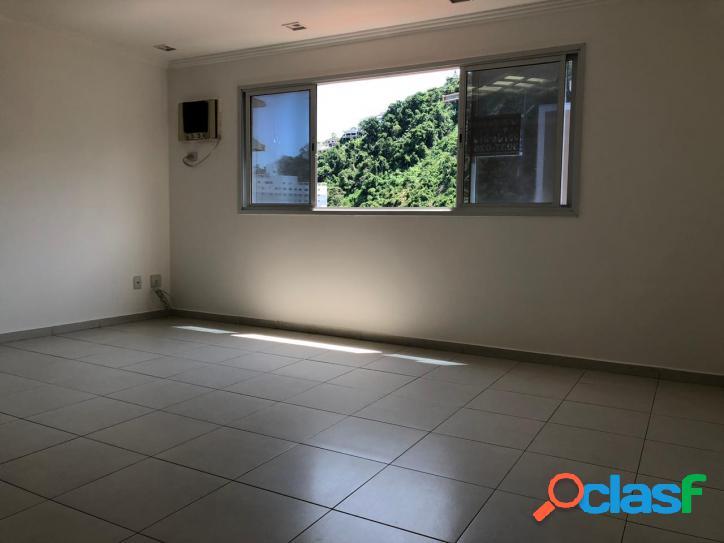 Alugo 2 dormitorios 1 suite 2 vagas Campo Grande 90m2 au