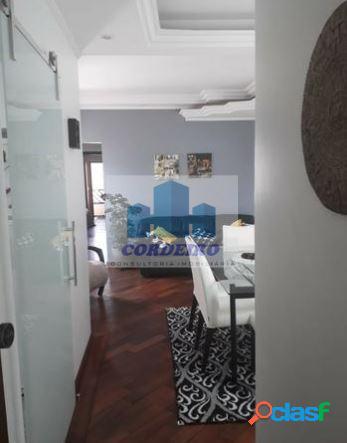 Apartamento de 03 dormitórios em Santo André